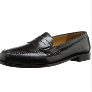 Cole Haan Men's Pinch Penny Loafers Slip On Black